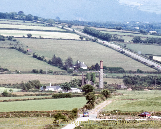 East Kill Hill Mine, Cornwall - June 02, 1989