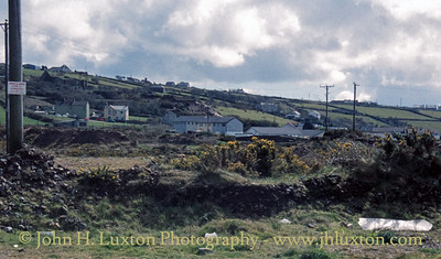 Dolcoath Mine, Cornwall - April 13, 1990
