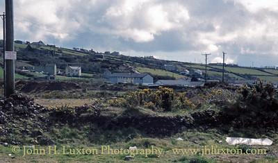 Dolcoath Mine, Cornwall - April 13, 1990