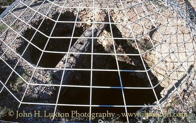 Consolidated Mines, Cornwall - May 28, 1989