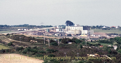 Wheal Jane, Cornwall - May 28, 1989