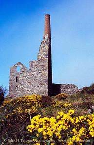 Carn Galver Mine, Cornwall - June 1996