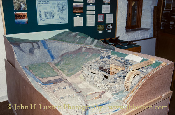 Museum of Dartmoor Life -  Okehampton - August 10, 1989