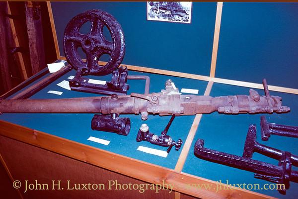 Museum of Dartmoor Life -  Okehampton - August 10, 1989