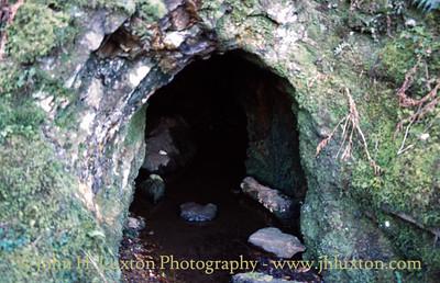 Homerton / Meldon Mine, Dartmoor, Devon - April 02, 1989