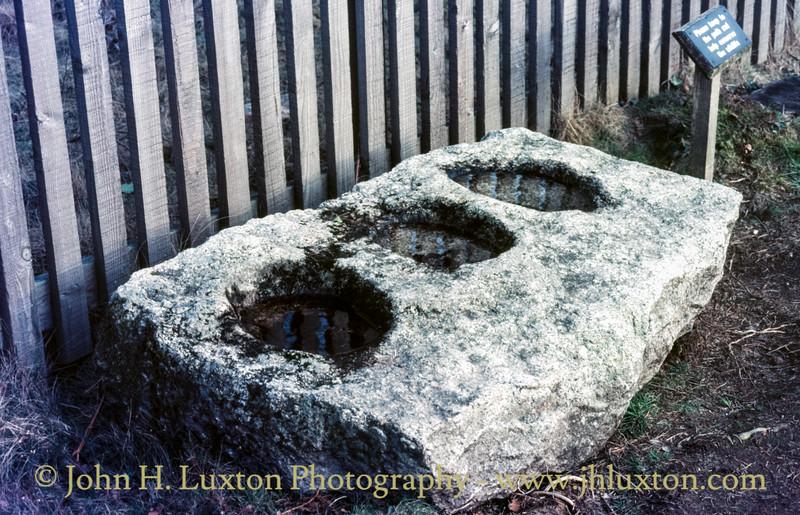 Ventford, Dartmoor, Devon - May 04, 1985