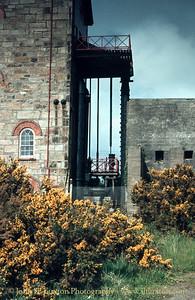 East Pool and Agar Mine (EPAL), Cornwall - May 18, 1986