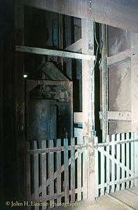 Geevor Mine, Cornwall - August 13, 1986