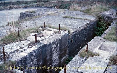 Giew Mine, Cornwall - September 13, 1986