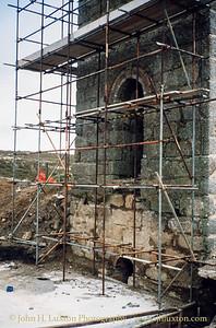 Giew Mine, Cornwall - April, 1994