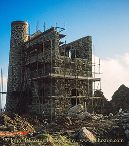 Giew Mine, Cornwall - April, 1994