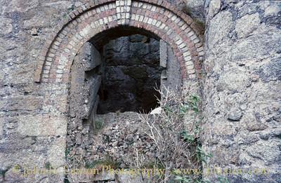 Giew Mine, Cornwall - September 13, 1986