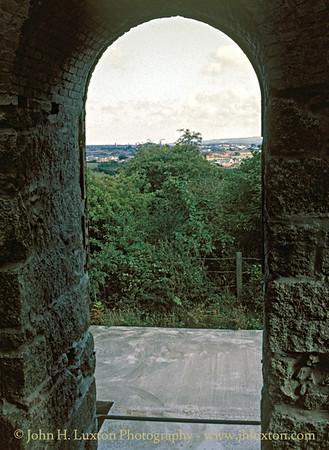 Killifreth Mine, Cornwall - August 08, 1989