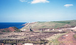 Levant Mine, Cornwall - April 12, 1988