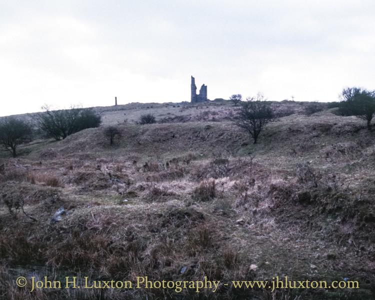 New Phoenix Mine, Cornwall - April 10, 1988