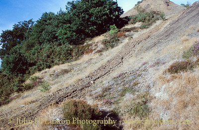 Ramsley Mine, Devon - August 10 , 1989