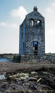 South Phoenix Mine, Cornwall - April 1995