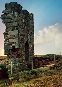 Great Wheal Charlotte, Cornwall - September12, 1981