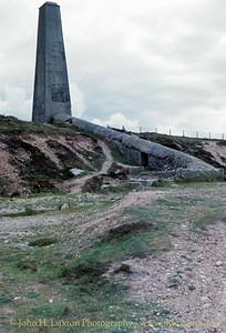 Wheal Sally / Sally Bottoms Mine, Cornwall - June 01, 1990