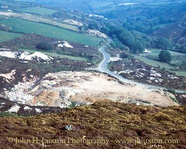 Wheal Ellen, Cornwall - August 28, 1988