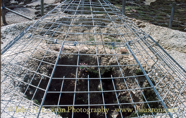 Wheal Prudence, Cornwall - May 30, 1990