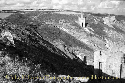 Wheal Trewavas, September 02, 1989