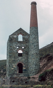 Wheal Coates, Cornwall - September 12, 1981