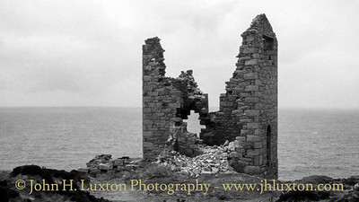 Wheal Owles, Cornwall - April 18, 1990