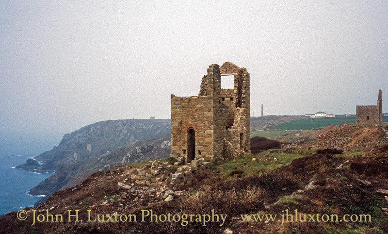 Wheal Owles, Cornwall - April 07, 1996