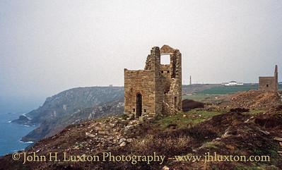 Wheal Owles, Cornwall - April 07, 1996