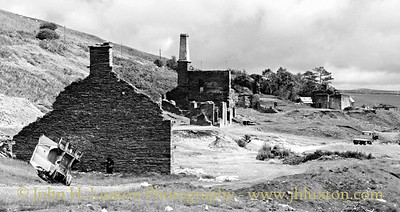 Frongoch Mine - Pontrhydygroes - July 08, 1986