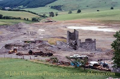Frongoch Mine - Pontrhydygroes - July 08, 1986
