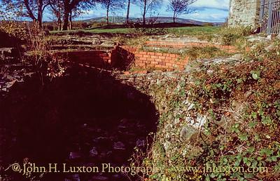 Scott's Pit, Swansea - November 03, 1990