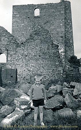 Giew Mine 1965