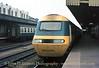British Railways Western Region Diesel Traction 1978