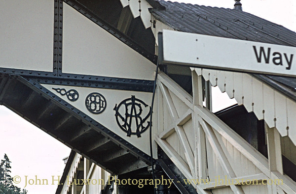 Great Western Railway Stations & Architecture