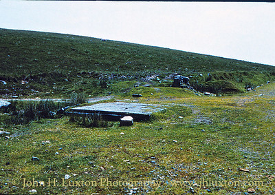 GWR Princetown Branch - June 06, 1983