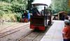 Groudle Glen Railway - July 30, 2000