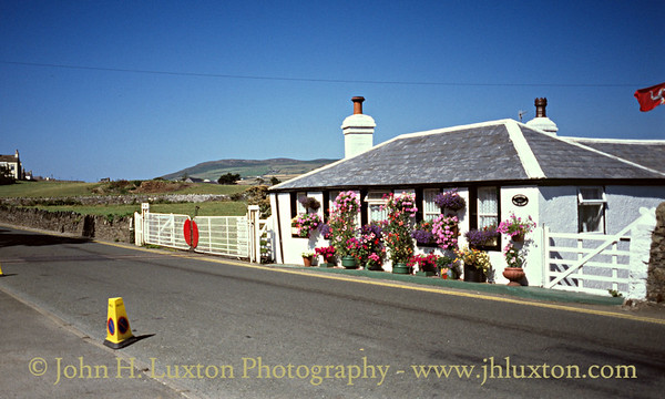 Isle of Man Railway - August 05, 1995