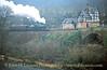 Llangollen Railway - December 26, 1992