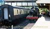 Llangollen Railway - May 1992