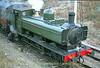 Llangollen Railway - December 26, 1993