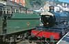 Llangollen Railway - September 17, 1989