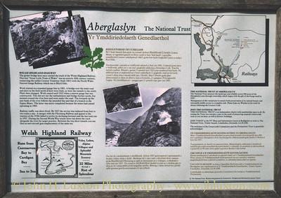 Welsh Highland Railway - July 26, 1990