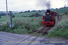 The Welshpool and Llanfair Light Railway - May 30, 1987