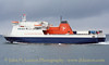 Isle of Man Steam Packet - Sea Containers 1999