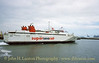 Isle of Man Steam Packet Company - Sea Containers 1999