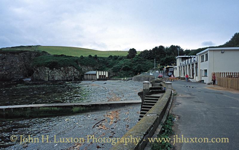 Port Soderick, Isle of Man - July 26, 1996