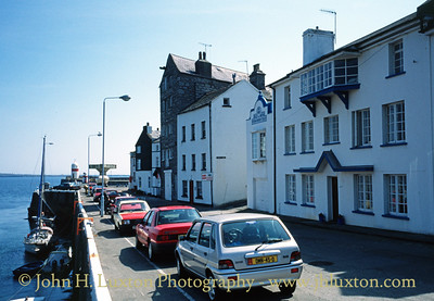 Castletown, Isle of Man - August 04, 1995