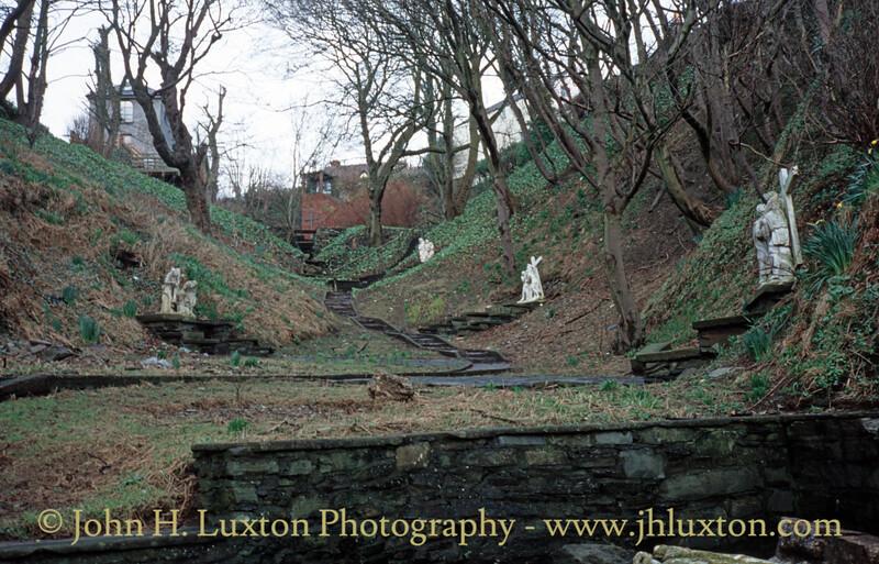 Calvary Glen, Onchan, Isle of Man - February 20, 1995